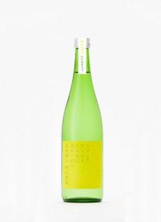 【冷】美禄 特別純米酒<br>初呑み切り<br>夏風薫る 暁の輝露<br>720ml / 1800ml
