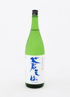 蒼天伝 特別純米酒<br>720ml / 1800ml