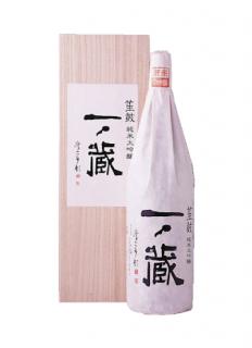 笙鼓 純米大吟醸(しょうこ)<br>720ml / 1800ml