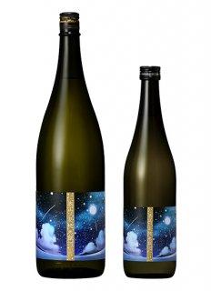 大山 特別純米酒 夏純米銀河<br>720ml / 1800ml