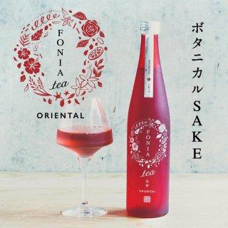 WAKAZE<br>FONIA tea ORIENTAL<br>500ml