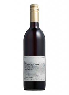 グレイスワイン Yamanashi de Grace<br>