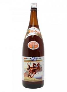 【角谷文治郎商店】 三州三河みりん 1800ml