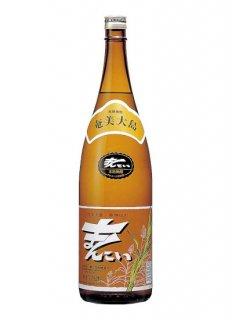 弥生焼酎醸造所<br>まんこい 黒糖 30度<br>900ml / 1800ml