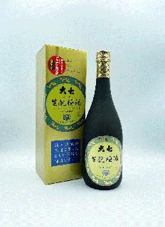 大七 生もと梅酒<br>720ml