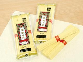 手延中華麺「龍の夢」