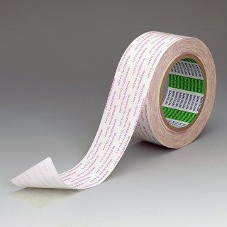 再はく離両面テープ NO.5000NS[標準タイプ](幅:12mm、長さ:50m)