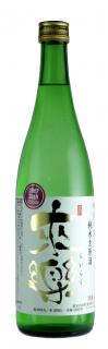 来楽 純米生原酒 720ml 茨木酒造