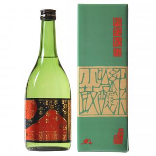 小鼓 純米吟醸 花吹雪 720ml 西山酒造