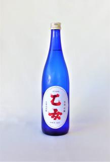 乙女 吟醸 (1800ml) 奥藤商事