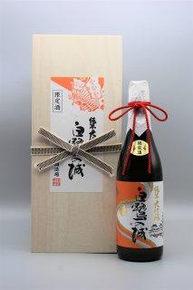 純米大吟醸 白鷺の城 720ml  田中酒造場