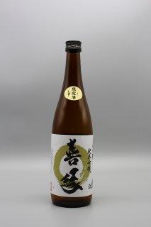 純米吟醸 白鷺の城 喜縁(きえん)720ml 田中酒造場