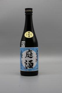 白鷺の城 庭酒(にわさけ)500ml 田中酒造場