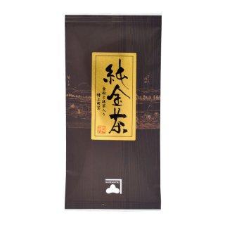 純金茶 60g 平袋