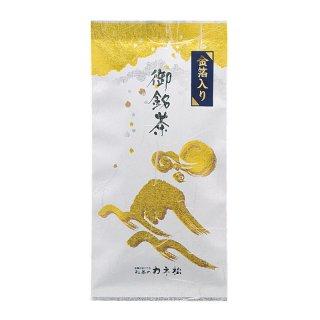 純金茶 100g 平袋