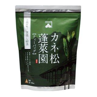 カネ松蓬莱園(お湯TB) 5g×50