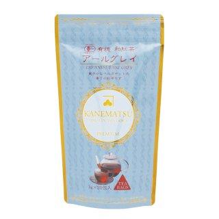 有機和紅茶アールグレイTB 3g×20