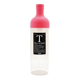 フィルターインボトル750ml  ピンク