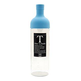 フィルターインボトル750ml  水色
