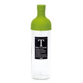 フィルターインボトル750ml  ライムグリーン