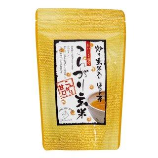 炒り玄米入ほうじ茶TB こんがり玄米 4g×15