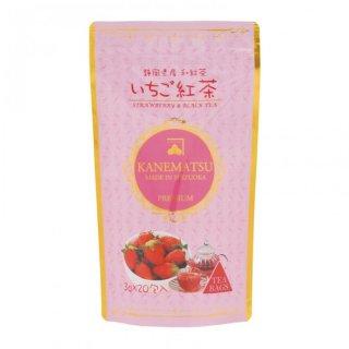 いちご紅茶TB 3g×20
