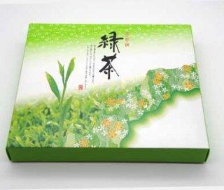 100g平袋5本用 化粧箱(包装有)