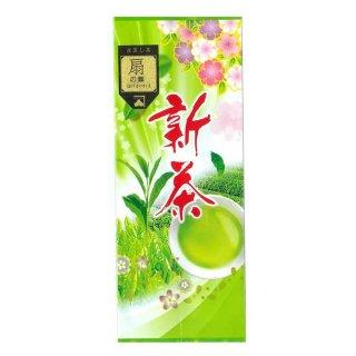 【予約5/1頃発送予定】新茶 扇の舞 50g平袋
