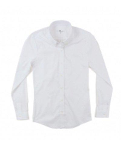 Oxford Shirts White #As1551