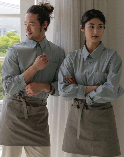 Roof belt waist apron 16 ½