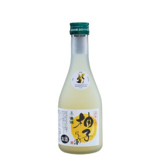 伊勢之國 柚子にごり酒 300ml 【YZU1】