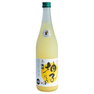 伊勢之國 柚子にごり酒 720ml 【YZU2】