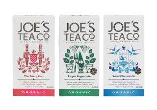 ≪JOE'S TEA(ジョーズティー)≫ スプリングティーセレクションの商品画像