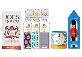 ≪LOVE COCOA(ラブココア)≫≪JOE'S TEA(ジョーズティー)≫ グレートセレクションセットの商品画像