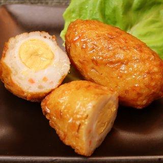 うずら野菜天(2個)
