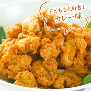 博多なんこつ天カレー味(1000g)