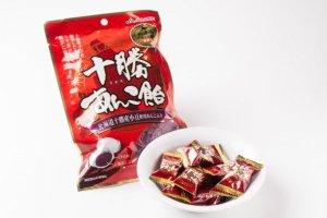 十勝あんこ飴キャンディ