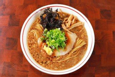 背脂生姜醤油ラーメン&つけ麺(2×2食セット)の商品画像