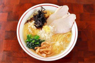 塩生姜ラーメン(3食セット)の商品画像