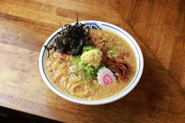 背脂生姜醤油ラーメン(3食セット)の商品画像
