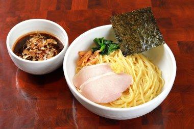 生姜醤油つけ麺(5食セット)の商品画像