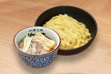 コクまろ塩つけ麺(3食セット)の商品画像