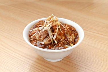 生姜テールカレー(5食セット)の商品画像