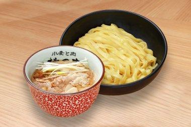 2食セット ぴったりサイズのこってり醤油つけ麺(2食セット)の商品画像