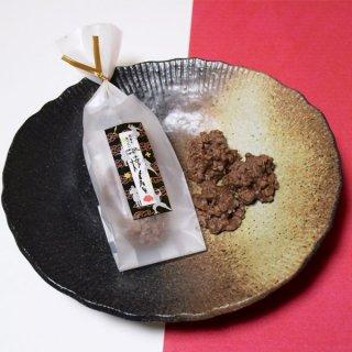堅焼チョコクランチ袋