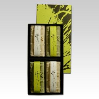 竹のふし 4棹箱入