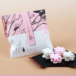 さまざま桜 24枚袋入り