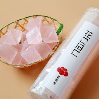 花こはく 桜   琥珀糖