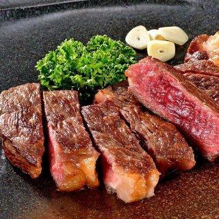 【送料無料】40日熟成牛 サーロイン 300g