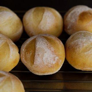 バター香る食事パン
